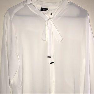 Long Sleeve dressy blouse